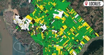 """Cambyretá es """"Distrito Modelo"""" para la implementación de un Plan Piloto Catastral"""