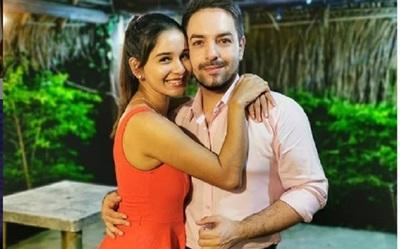 Fernando Eid y Mariela Bogado cerca de celebrar 4 años de amor