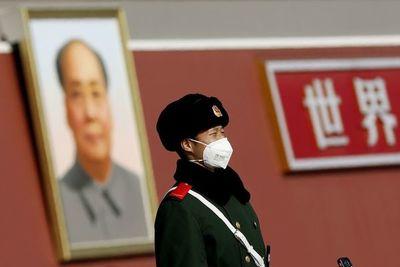 """EE.UU. aconseja """"no viajar"""" a China por el coronavirus"""