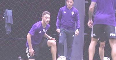 Gallardo rajó de River Plate a su propio hijo