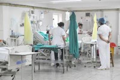 """""""Paraguay tiene profesionales preparados en caso de epidemia del Coronavirus"""""""