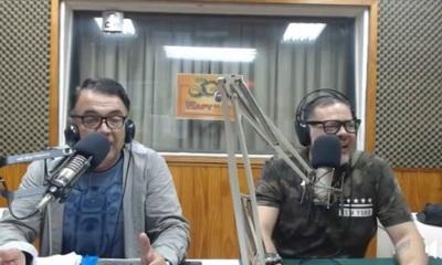 """Fidel Martínez: """"El Profe Mazier es como un padre para mi"""""""