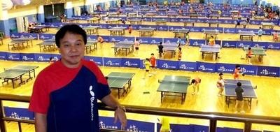 HOY / Tenis de mesa: formador de campeones dictará clínica en Paraguay
