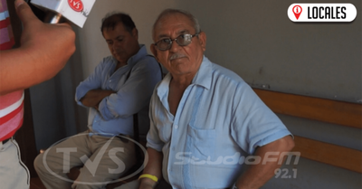 Caso accidente en Arroyo Porá: presunto autor se presentó ante la justicia