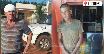 Caso asalto en Cap. Miranda: aprehenden a uno de los supuestos autores