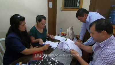TACHAS PRESENTADAS POR EL COMITÉ LIBERAL BUSCAN EXCLUIR A QUIENES NO RESIDEN EN EL DISTRITO.