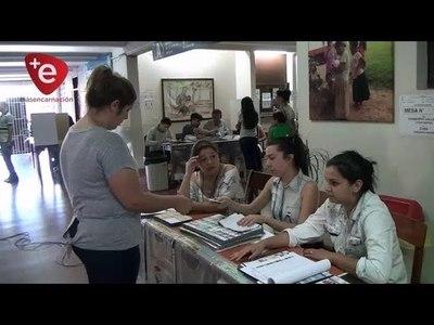 TACHA DE 700 ELECTORES EN J.L. OVIEDO: ANUNCIAN ACCIONES POR PRESUNTAS IRREGULARIDADES