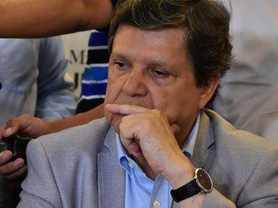 Euclides Acevedo dice que fugados del PCC siguen en el país