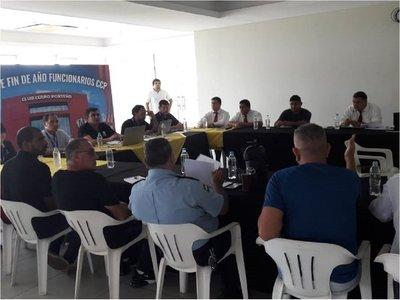Establecen prohibiciones para encuentro deportivo entre Guaraní y Corinthians