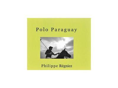 Libro de fotos Polo Paraguay, disponible en Amazon USA