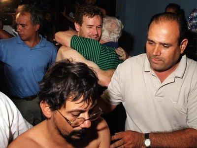 Gobierno solicitará en marzo la cancelación de refugio de Arrom, Martí y Colmán