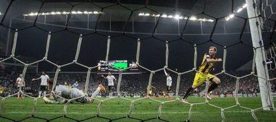 El día que Guaraní eliminó al Timão en el Arena Corinthians