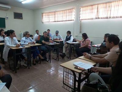Buscan frenar la propagación de tuberculosis en Alto Paraná