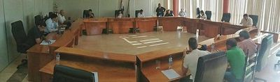 Aprueban pedido de auditoría a Contraloría en Hernandarias