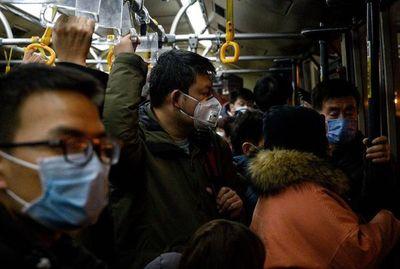 Coronavirus: Paraguay suspende visas a chinos por tiempo indefinido
