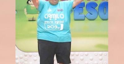 """""""Camilo, el cubano"""" y su último recurso:  operarse para ser piru"""