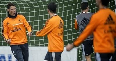 Cristiano Ronaldo: la Champions seria la guinda del pastel