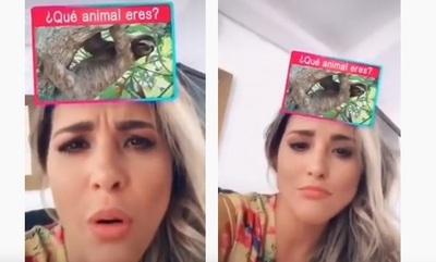 El 'error' de Karina Doldán que se volvió viral