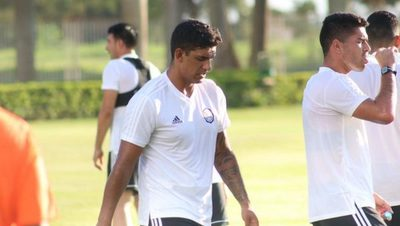 ¿Qué pasó con Diego Polenta?