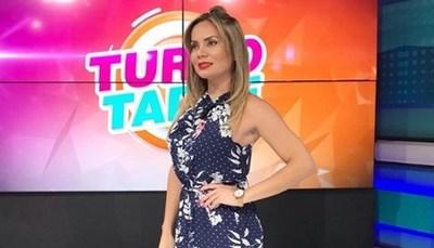 Dahiana Bresanovich dijo que volvería con su ex