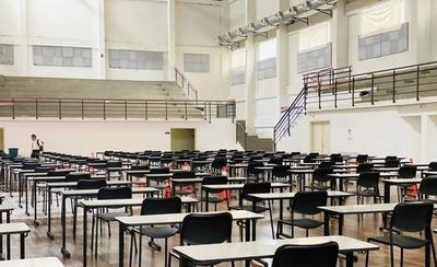 HOY / Exámenes de ingreso para la Universidad Taiwán Paraguay tendrán lugar hoy