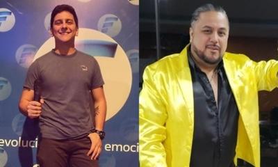 """Chelo Amaral sobre Raimundo Fernández: """"Nunca duda para apoyarte en lo que necesites"""""""