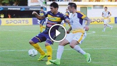 Sportivo Luqueño vs General Díaz En vivo, Online, Hora, Previa, Alineaciones, Apertura 2017