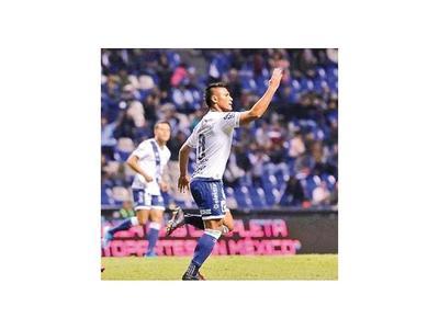 Osvaldo Martínez se hace sentir en México