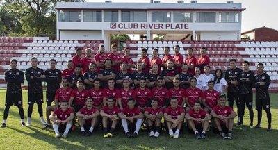 Por error, River pierde a uno de sus pilares para la Sudamericana
