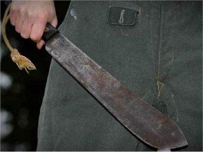 Pelea en ronda de tragos deja un hombre con el dedo mutilado