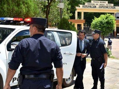Casos que muestran vínculos de políticos con el narcotráfico