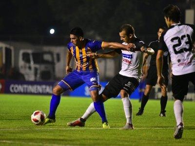 General Díaz y Luqueño completan hoy la Fecha 4 del Torneo Apertura