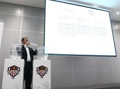 La Superliga de Fútbol Playa tiene el calendario confirmado