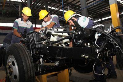Acuerdo automotriz, garantía de exportación total de autopartes a Brasil