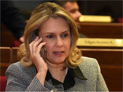 Ley de Financiamiento Político: Rocío Vallejo convoca a la ciudadanía en la Plaza de Armas