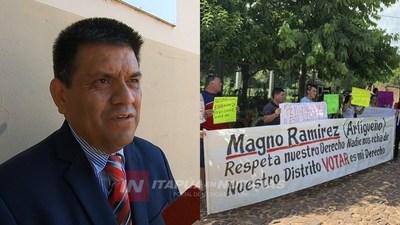 J.L. OVIEDO: JUZGADO RECHAZA LAS 700 IMPUGNACIONES PRESENTADAS POR EL PLRA