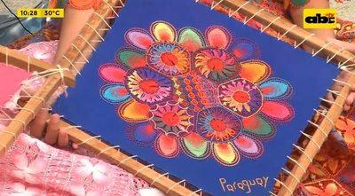 "Festival del Ñandutí y ""Viernes culturales"""