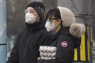 China reporta pico en virus con nuevo método diagnóstico