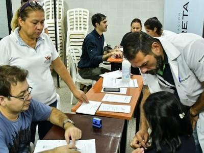 Hospital Regional se prepara para jornadas de cirugías reconstructivas