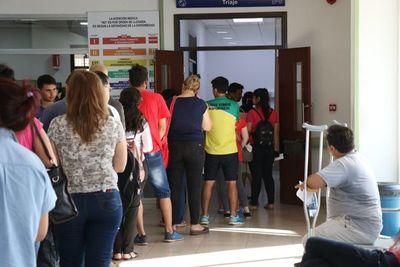 Declaran emergencia sanitaria por 90 días por epidemia de dengue