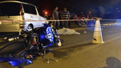 EN ACCIDENTE FALLECE ODONTÓLOGO DE LA POLICÍA