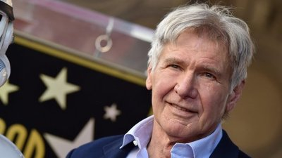 "Harrison Ford regresa a Hollywood para estrenar ""The Call of the Wild"""
