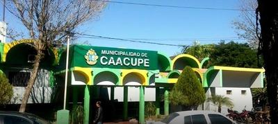 Situación Politica se maneja con mucho hermetismo en Caacupé