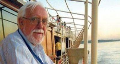 Fallece el sacerdote de la Compañía de Jesús Bartomeu Melià Lliteres