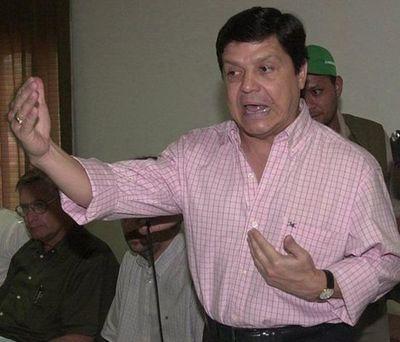 Ministro del Interior acusa a Oscar Rodríguez de pisar su palabra con Daniel Centurión por intendencia de Asunción