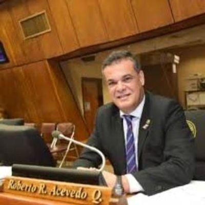 Acevedo en contra de la creación del municipio de Chiriguelo