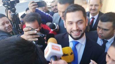 Confirman nexo entre José Rodríguez y Hugo Velázquez en venta de energía al Brasil