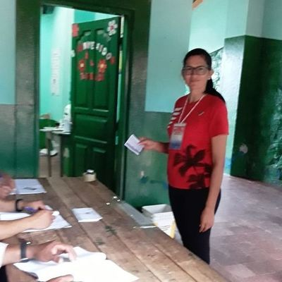 Tribunal Partidario proclamará a Lilian Souza como candidata para la intendencia de San Carlos del Apa