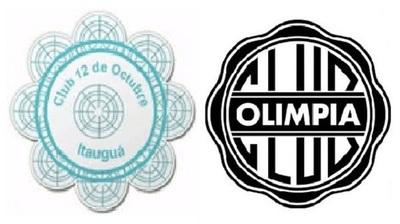 Olimpia vs 12 de Octubre [4-0] Goles, Resumen, Resultado [Apertura 2020]