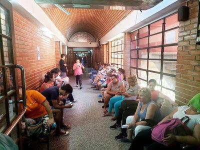 Dengue ojeipyso ha avave ndojokói pero gobierno ohapejoko ndodeklarái emergencia